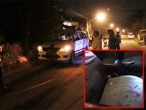 Táo tợn dùng dao khống chế tài xế taxi, cướp tài sản trong đêm