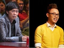 Trúc Nhân gọi Hoài Linh là 'thằng' trên sóng truyền hình