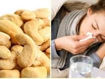 'Tiên dược' trị lao, viêm phổi và ngừa sỏi mật ngay trong bếp mà bạn đang thờ ơ