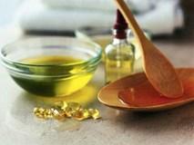 4 nguyên liệu kết hợp với vitamin E sẽ cho bạn làn da mịn màng như em bé