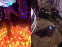 Sau 2 tiếng tỏ tình với bạn gái, chàng trai Vĩnh Phúc qua đời vì tai nạn giao thông