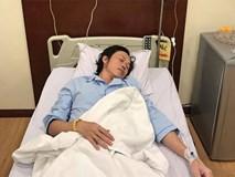 NSƯT Hoài Linh vẫn chưa tỉnh lại sau khi nhập viện cấp cứu trong đêm