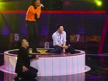 Trấn Thành, Dương Triệu Vũ 'cũng xin quỳ' khi chàng trai này cất giọng