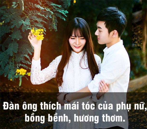 17 dieu ve co be ma dan ong khong biet translations