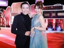 """Thời trang sao Việt đẹp: Hari Won """"lột xác"""" sau khi cưới Trấn Thành"""
