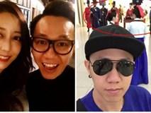 Bạn thân Hari Won đăng ảnh thân mật và tiết lộ quan hệ với danh hài Anh Đức