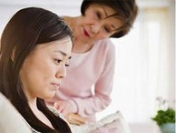 Mẹ đẻ 'bóng gió' cấm con gái về nhà ngoại ăn Tết