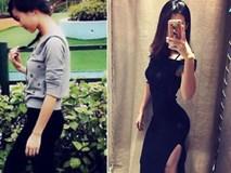 Vòng eo 56 của Ngọc Trinh phải 'chào thua' cô gái 21 tuổi này