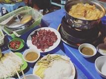 5 quán lẩu bò nhúng dấm ngon nức tiếng mà giá lại bình dân ở Hà Nội