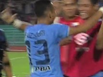 Cầu thủ Malaysia được vinh danh ở giải Bàn thắng đẹp nhất năm 2016
