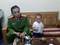Thầy phong thủy bắt cóc bé trai 3 tuổi bán sang TQ đã sa lưới