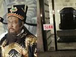 Cả đời đắc tội với không ít người, Bao Công vẫn bình yên vô sự nhờ luật ngầm của nhà Tống-4