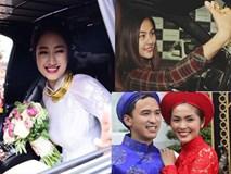 """""""Phát hờn"""" trước những món quà cưới bạc tỷ của mỹ nhân Việt"""