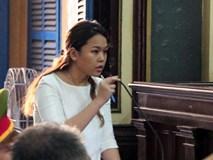 Đại án 9000 tỷ: Đề nghị cấm xuất cảnh bà Trần Ngọc Bích