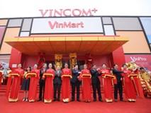 Khai trương trung tâm Vincom+ đầu tiên của miền Bắc