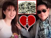 Khẳng định: yêu không đúng sai với tỷ phú 72 tuổi, Ngọc Trinh gây tranh cãi lớn về tình - tiền