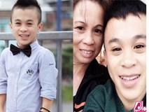Bố cao 1m72, mẹ 1m68 nhưng ai cũng choáng khi biết lý do Trần Xuân Tiến chỉ cao 1m26