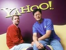 Số phận của Yahoo được định đoạt ra sao?