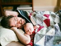 Những điều kỳ lạ xảy ra với cơ thể khi chìm sâu vào giấc ngủ