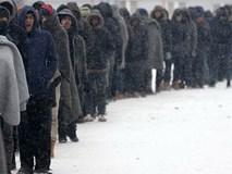 """Lạnh giá tiếp tục """"càn quét"""" châu Âu, 61 người chết"""