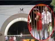 Công an Tân Phú nói về việc cô dâu chú rể bị 'giam lỏng'