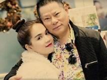 Đang hạnh phúc với tỷ phú 72 tuổi tại Thượng Hải, Ngọc Trinh vẫn chăm chỉ làm điều này