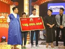 """""""Hot boy trà sữa"""" lập kỷ lục : chỉ mất 10 giây ẵm ngay 100 triệu"""