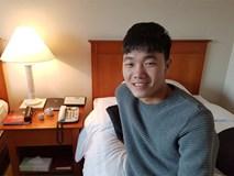 """Xuân Trường """"ghi bàn thắng đầu tiên"""" tại Gangwon FC"""