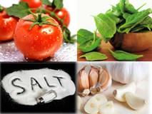 Những thực phẩm người huyết áp thấp nên và không nên ăn