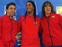 Ronaldinho gửi thư cho chính mình: Thứ bóng đá tự do như chim trời là đây