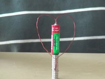 Hướng dẫn cách tạo ra một động cơ điện đơn giản