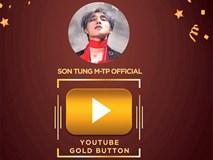 Có 1 triệu người theo dõi trên YouTube, Sơn Tùng sẽ kiếm được bao nhiêu tiền?