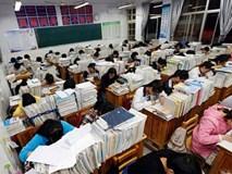 Trường học Trung Quốc cho vay điểm