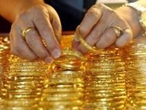 Giá vàng hôm nay 13/1: Tăng vọt, nhà đầu tư bất an