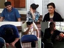 """Nhóm nghi can người Iran chuyên """"ảo thuật"""" rút tiền từ trong ví nạn nhân"""