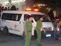 Thi thể nữ sinh lớp 9 được tìm thấy trong thùng xốp ở chung cư Sài Gòn