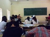 Giải cứu tình trạng học lơ mơ, chỉ chờ Tết đến của sinh viên
