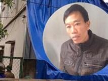 Vụ chồng sát hại vợ ở Hà Nội: Xuất phát từ mâu thuẫn tiền bạc