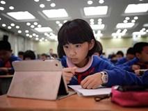 Giáo viên dạy tiếng Anh trực tuyến ở TQ kiếm hơn 65 tỷ đồng/năm