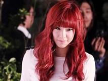 Chỉ với 1 củ dền chưa đến 10 ngàn mà có ngay mái tóc đỏ đẹp như nhuộm ngoài tiệm về