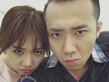 Hari Won tá hỏa phát hiện bị ông xã Trấn Thành 'hack' Facebook