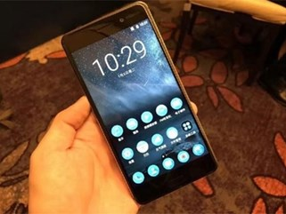 Nokia 6 nhận hơn 250.000 đơn đặt hàng chỉ sau 24 giờ