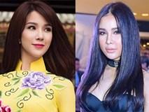 Hàng loạt mỹ nhân Việt 'lột xác' trong năm 2016