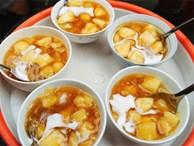 6 địa chỉ chè nóng giá bình dân mà ngon miễn chê nên đi ăn ngay trong ngày lạnh