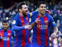 Messi lập kỷ lục ghi bàn giữa tâm điểm chỉ trích