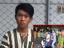 Vụ giết người bỏ vào thùng xốp ở chung cư Hà Đô: Lời khai rợn người của hung thủ