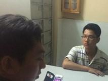 Nam sinh viên ở Sài Gòn dàn cảnh cướp 10 lượng vàng ngay tại nhà mình