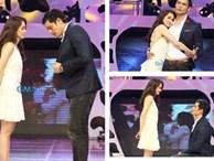 Clip được cầu hôn của mỹ nhân đẹp nhất Philippines gây chú ý