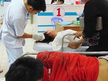Những câu chuyện buồn ghi từ phòng cấp cứu