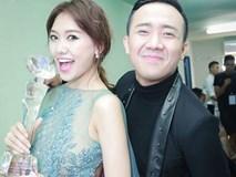 Vừa cưới Trấn Thành, Hari Won lại than mất của...